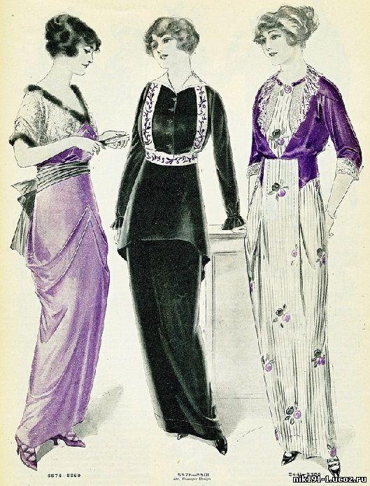 модная одежда которая стройнит