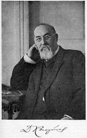 Профессор Д. П. Косоротов